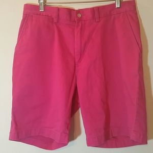 Men's Pink POLO BY RALPH LAUREN SHORTS